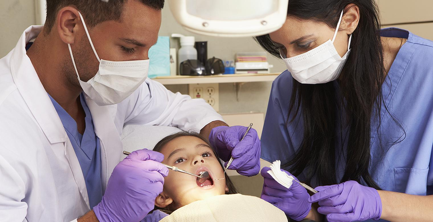 Framework for Undergraduate Education in Paediatric Dentistry