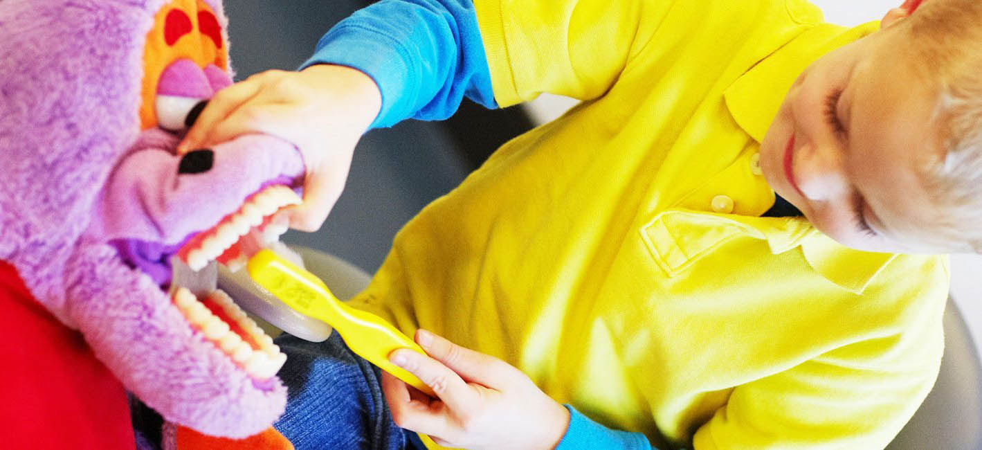 OBJECTIVES OF OBLIGATORY COURSES FOR EDUCATION AND TRAINING OF A PAEDIATRIC DENTIST
