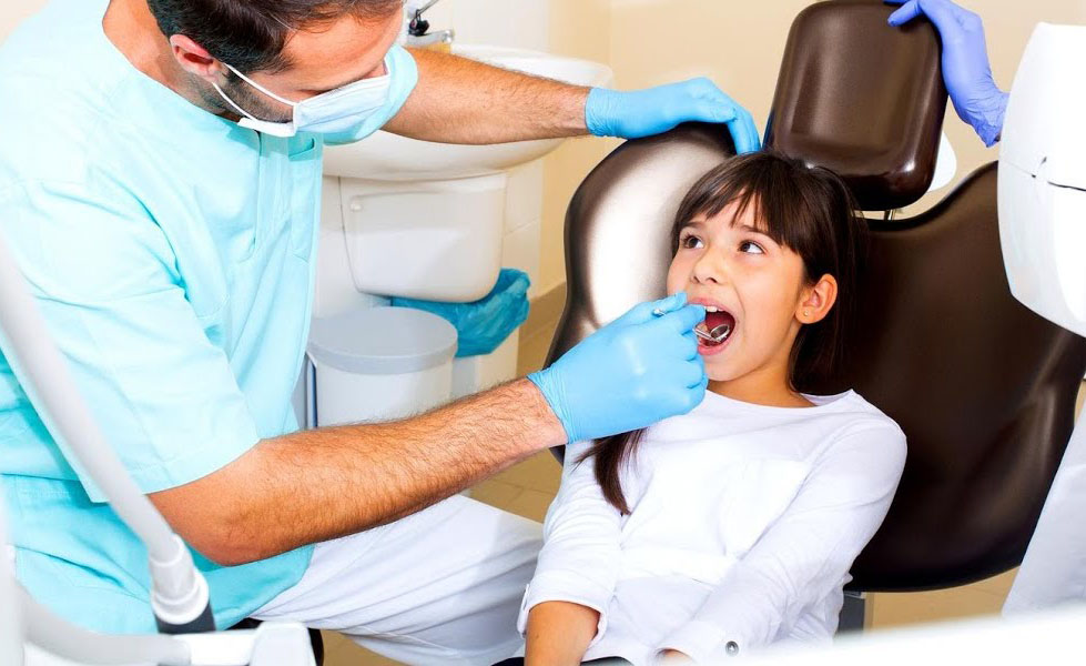European Countries with Paediatric Dentistry Specialty Recognition