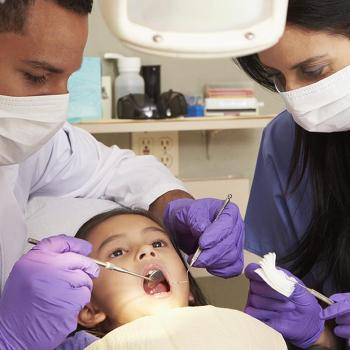 Curriculum guidelines for Education and Training in Paediatric Dentistry