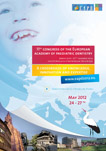11th EAPD Congress , May 24-26, 2012 - Strasbourg, France
